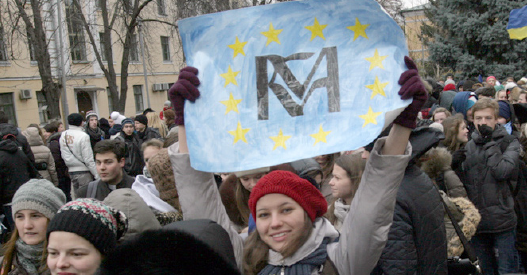 We dreamed about such graduates – young new face of Ukraine
