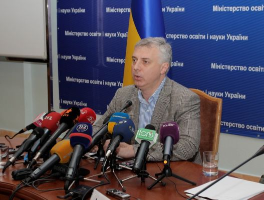 New Ministry of Education Holds Press Conference and announces New Deputy Ministers and Policy