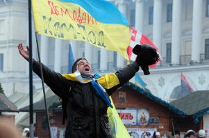 Ukraine in 2016: There's No Going Back