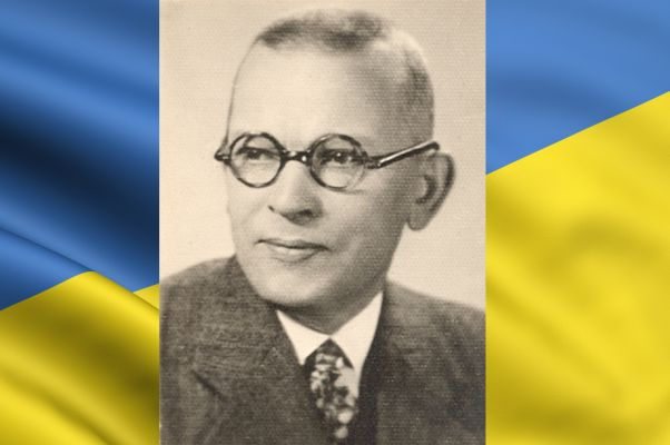 Honoring our special donors: Sviatoslav Kybaluck