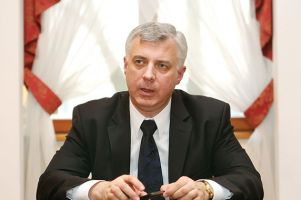 Serhiy Kvit Appointed as Head of Ukraine's National Agency for Quality Assurance in Higher Education