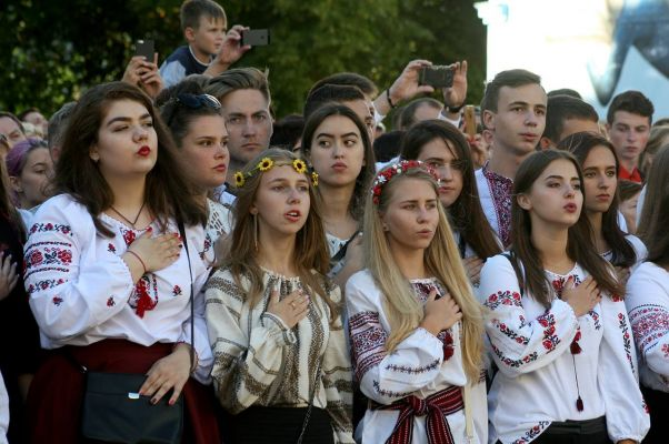 Ukraine After Elections – The Crucial Role of Education