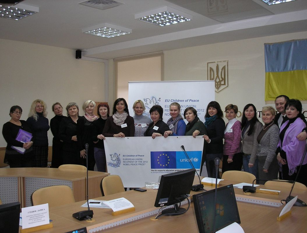Kyiv Mohyla Center for Mental Health and Psychosocial SupportExpands its Work