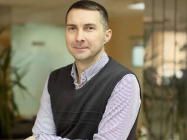 Oleh Petrenko, Kyiv-Mohyla Graduate of School of Public Health Appointed as Head of the National Health Service