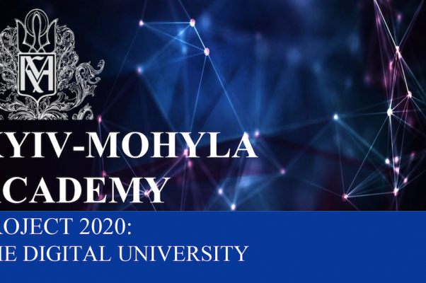 Digital University Project – Funding needed for the next 3 years