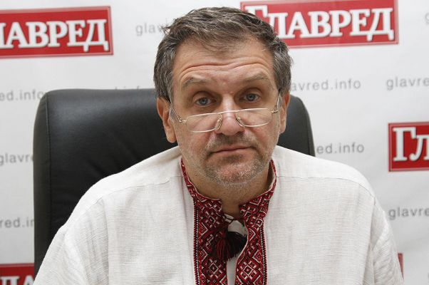 Oleksiy Haran – One of the Most Engaged Political Commentators in the International Media