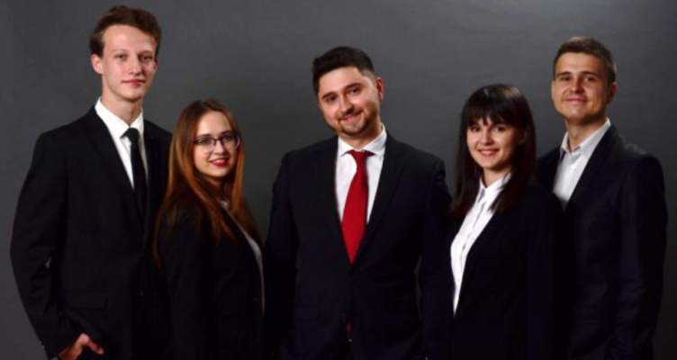 Your Support is Needed for Kyiv-Mohyla Moot Team to Compete in Washington, D.C.!