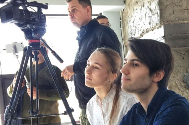 Euromaidan research by Kyiv-Mohyla students wins a national competition