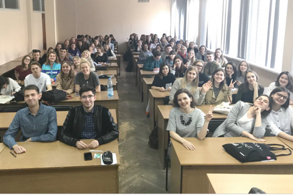 20 Years of Gender Studies at Kyiv Mohyla Academy