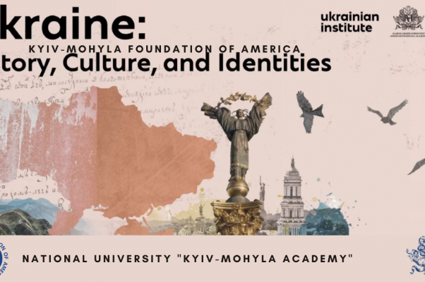 History of Ukraine English language course in easy modules