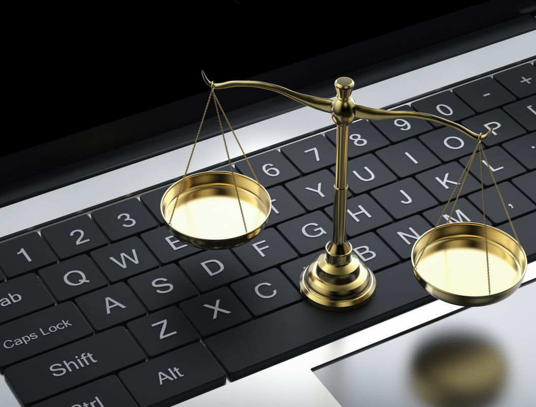Law for IT Professionals The First Certified Program in IT Law in Ukraine